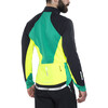 PEARL iZUMi Elite Pursuit Softshell Jacket Men Black/Pepper Green
